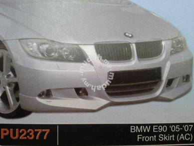 Bmw e90 05 to 07 ac bodykit pu without paint