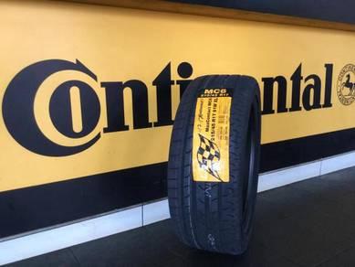 Tyre Continental MC6 215/45/17