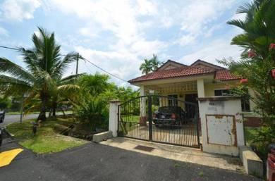 1 Sty Bungalow Corner Lot Taman Tuanku Jaafar, Senawang