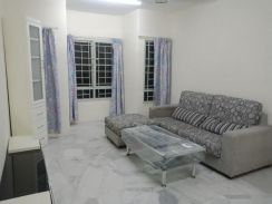 (BELOW RENTAL) D Kiara Apartment (FULLY) Saraka Wawasan Puchong, LRT