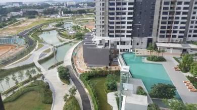 Metropark USJ Subang Jaya Batu Tiga [BRAND NEW UNIT ]