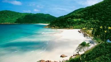 AMI Travel   2D1N The Redang Beach Taaras
