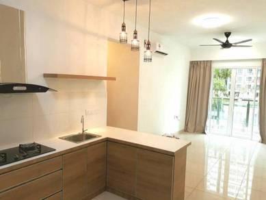 Tropicana Bay Residences , Penang World City at Bayan Lepas