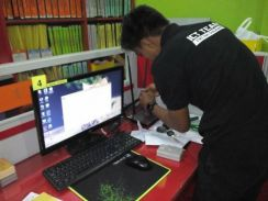 Format Window, Servis PC/Laptop dan Servis Printer