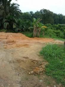 Residential zoning land in nilai, ns
