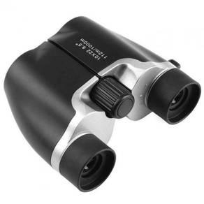 10x22 Professional Outdoor HD Binocular Teropong R