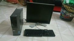 Dell 3020 gaming PC set