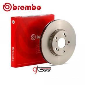 Brembo Volkswagen Golf / Scirocco Front Disc Rotor