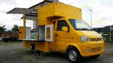 Chana Dfsk Daihatsu Nissan Food Truck TanpaGST