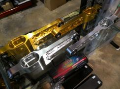 Function7 rear lower arm civic eg dc2