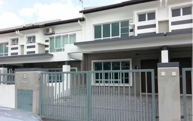 [P/Furnished] 2 Storey Extended Hill Park 2, Bandar Teknologi, Kajang