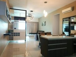 The Light Point seaview,Furnished, Gelugor,Penang