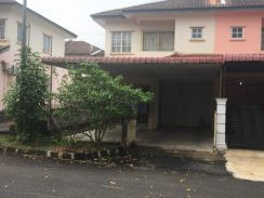 Double storey terrace ktc near politeknik kulim for sale