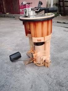 Fuel pump vios ncp42