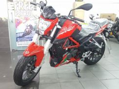 2018 Benelli Tnt25 Sales Promotion 0% GST Now