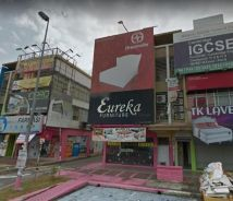 Bdr Botanic Klang [3sty Shop 25x80 Endlot] Face Main Road Aeon
