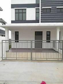 Mutiara Rini 3 Storey Semi D (Brand New House)