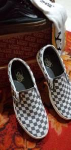 Vans checkerboard slip