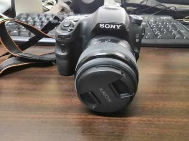 Sony A5