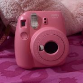 Camera instant