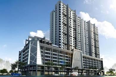 Emira Residence Service Apartment in Seksyen 13, Shah Alam, Selangor