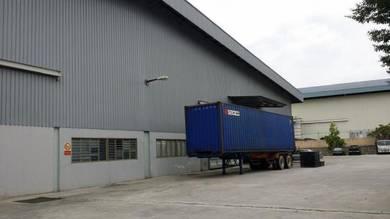 Factory Selesa Jaya, Taming Jaya Balakong