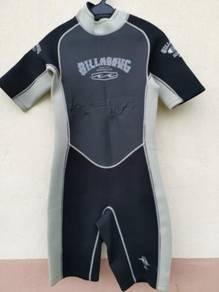 Billabong wetsuit