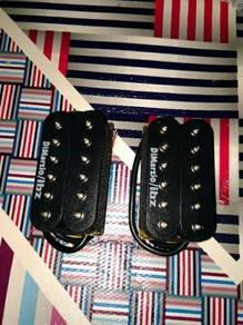 Dimarzio Ibz USA humbucker set guitar pickup gitar