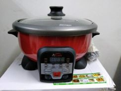 Periuk nasi multifungsi rice cooker multifunctionl