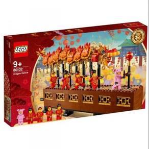LEGO Dragon Dance 80102 - Limited Edition