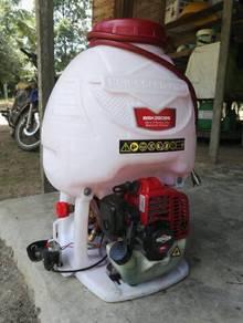 Enjin Racun 26cc (backpack sprayer)