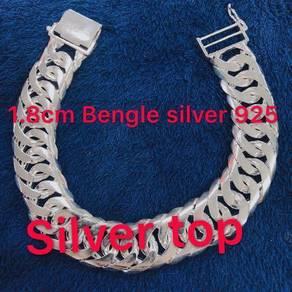 Bengle silver 925