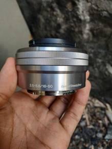 Sony Lens Kit 16-50mm OSS