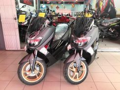 T way - yamaha nmax 155 (ready stock) low d/p