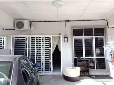 Rumah Untuk Dijual Taman Tuah Perdana