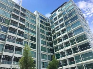 Hartamas Height Condominium (High Floor Corner)
