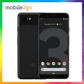 Google Pixel 3 [64GB/128GB ROM /Snapdragon 845]