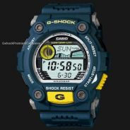 [Gunuine] Exclusive G-Shock G-7900-2DR Mat Motoo