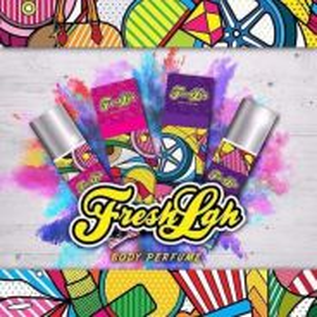 Fresh lah Body Perfume