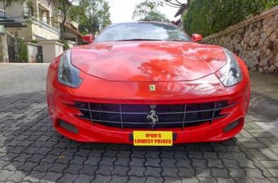 Used Ferrari FF for sale