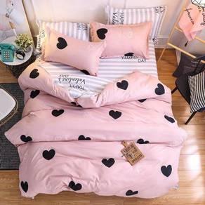 Cadar comforter 6dalam1