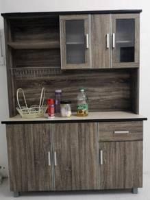 Kitchen's cabinet / Kabinet Dapur