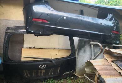 Bumper Back Myvi for sale