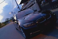 New BMW 320i for sale