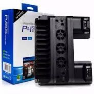 PS4 DOBE Slim PRO Multi-Functional Cooling Vertica