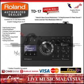 Roland TD-17 Drum Sound Module (TD17)