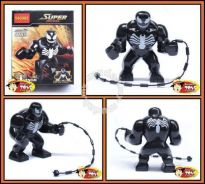Combination TOYS Super Hereos 2in1