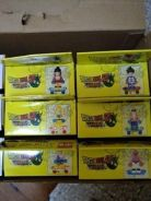 Minifigure dragonball 6pcs