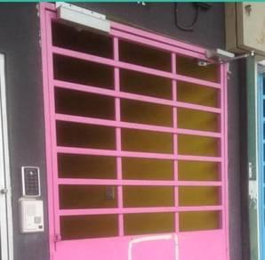 Promosi access door siap pasang