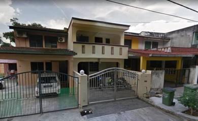 Bandar Menjalara 62B [Fully Renovated] Kepong Desa Parkcity